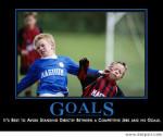 No To Goals