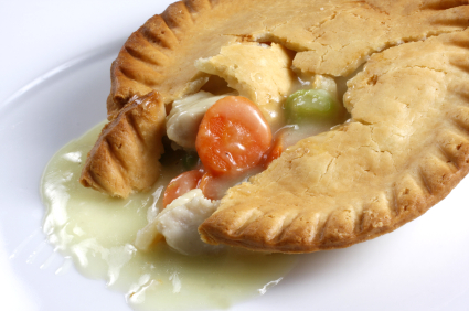 What Pot Pie Can Teach Us About Investing