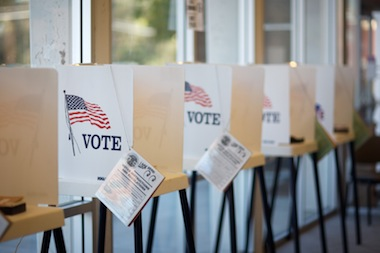 What Voting Booths and Scales Can Teach Us About Investing